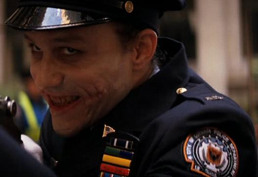 Image - The Joker without makeup.JPG : Batman Wiki : Fandom powered by ...