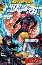 Worlds' Finest Vol 5-21 Cover-1