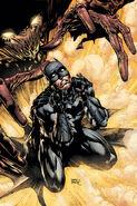 Batman The Dark Knight Vol 2-5 Cover-3 Teaser
