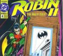 Robin (Volume 2) Issue 4