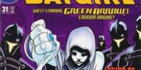 Batgirl Issue 31
