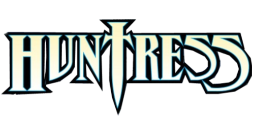 File:Huntress vol3 logo.png