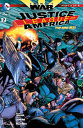 Justice League of America Vol 3-7 Cover-4