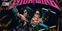 Nightwing (Volume 2) Issue 29