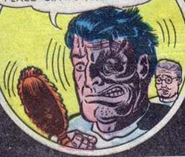 Two-Face-The New Crimes of Two-Face!