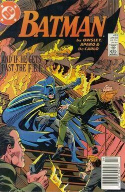 Batman432