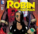 Robin: Son of Batman (Volume 1) Issue 5