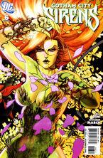 Gotham City Sirens 06