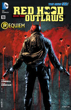 Red Hood and The Outlaws Vol 1-18 Cover-1