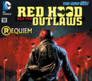 Red Hood and The Outlaws (Volume 1) Issue 18