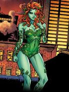 Profile-poisonivy