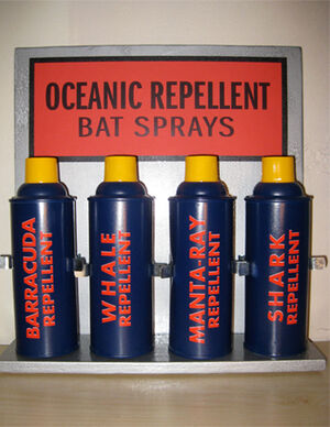 Batsprays