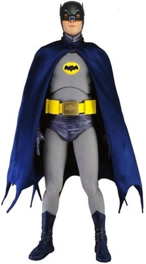 batman series wiki
