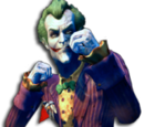 The Joker (Fight to the Finish)