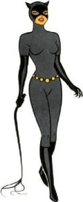 Adrienne barbeau batman the animated series wiki fandom powered by wikia - Catwoman dessin ...