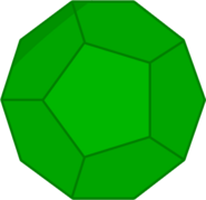 Dodecahedron Body