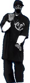 """Snoop Dogg Dance from """"Drop it like it's Hot"""" Greenscreen [HD ..."""