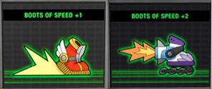 Speedboots