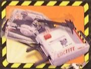 Pocketbot action