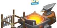 Equipment and Forging