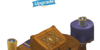 Upgrade Station and Jewels