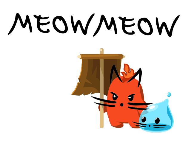 File:Meow Meow Troop Logo - Hopefully Final .png
