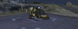BF2 WZ-11