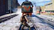 BF4 Korea Train 2