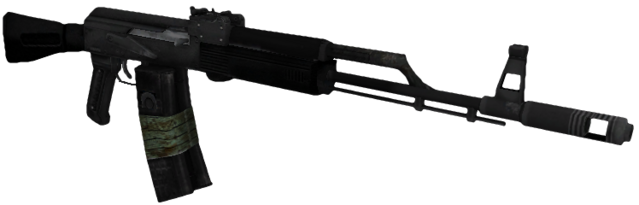 File:Battlefield 2 AK101 Right.png