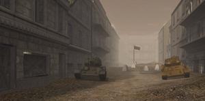 BF1942 BERLIN SOVIET BASE