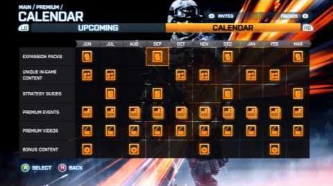 Battlefield 3 Premium Walkthrough