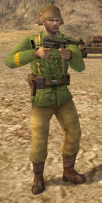 1942 AK Medic