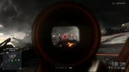 Battlefield 4 Holographic Sight Screenshot 2