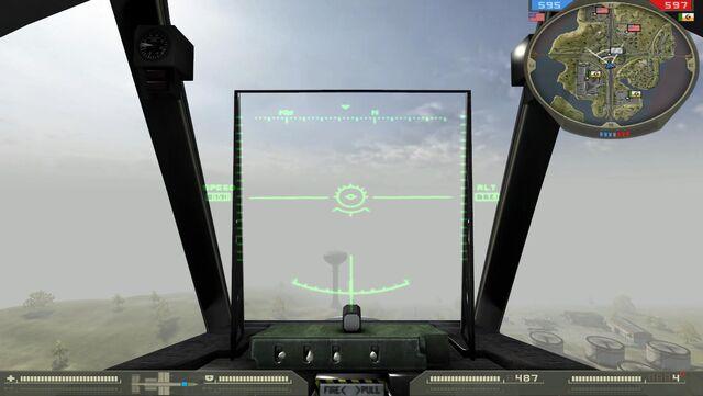 File:A-10 Thunderbolt Cockpit.jpg