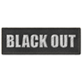 Black Out Patch