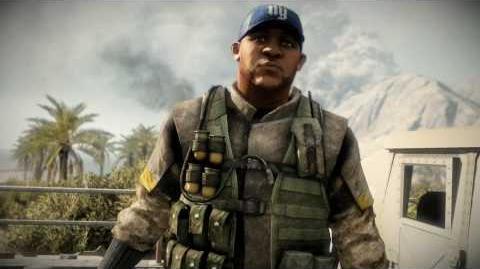 Battlefield Bad Company 2 PSA