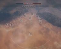 Sinai Desert Conquest Pre-Alpha
