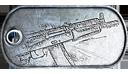 AKS-74uMasterDogTag