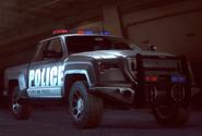 BFHL PoliceTruck