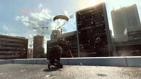 "Only in Battlefield 4: ""Sweet Revenge"" Trailer"