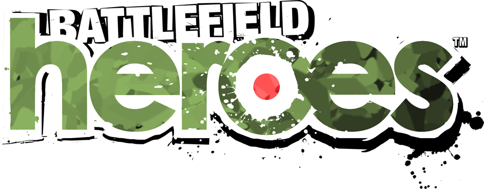 Classes Battlefield Heroes Battlefield Heroes Logo