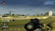 M98b bolt
