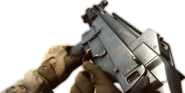 BF4 UMP9-3