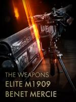 Elite M1909 Benet Mercie Codex Entry