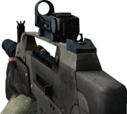 XM8 Compact Red Dot Sight