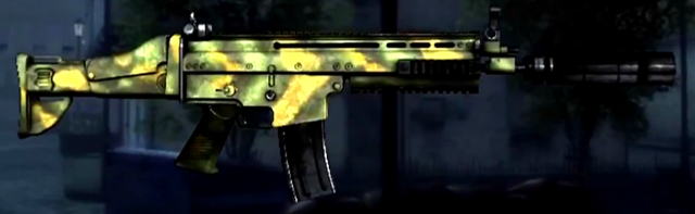 File:BFBC SCAR-L Weapon.png