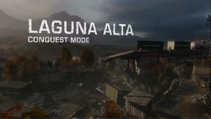 VIP Map Pack 1 Laguna Alta