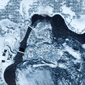 WhitePass map