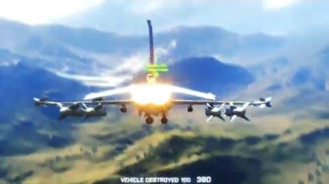 Q-5 Fantan Flight & Combat Demonstration