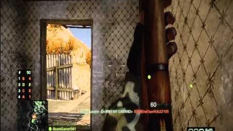 WWII M1 Garand